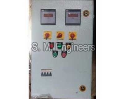 Auto Transformer Starters, Automatic Transformer Starters